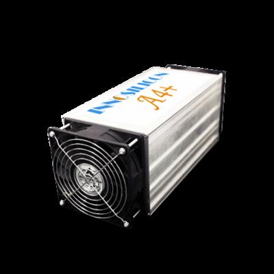 Innosilicon A4+-620mh/S