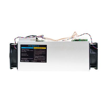 Innosilicon A9-50K Sol/S