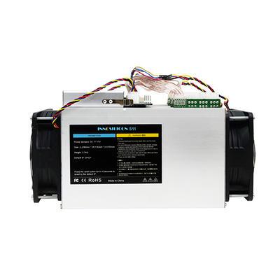 Innosilicon S11-4.3th/S